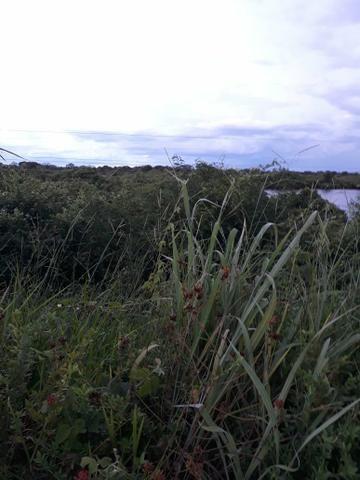 Vendo chácara na beira do rio ao lado do pesqueiro casa de telha
