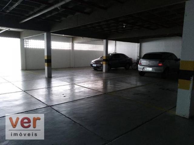 Apartamento com 5 dormitórios à venda, 211 m² por R$ 800.000,00 - Guararapes - Fortaleza/C - Foto 6