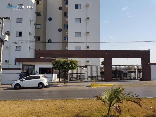 Edifício Vale do Moinho - Foto 4