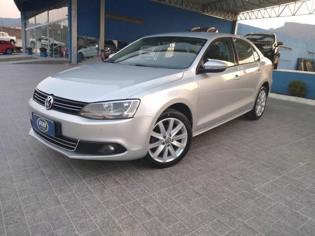 Volkswagen Jetta SD 2.0