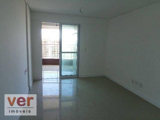 Apartamento à venda, 130 m² por R$ 1.165.398,49 - Cocó - Fortaleza/CE - Foto 19
