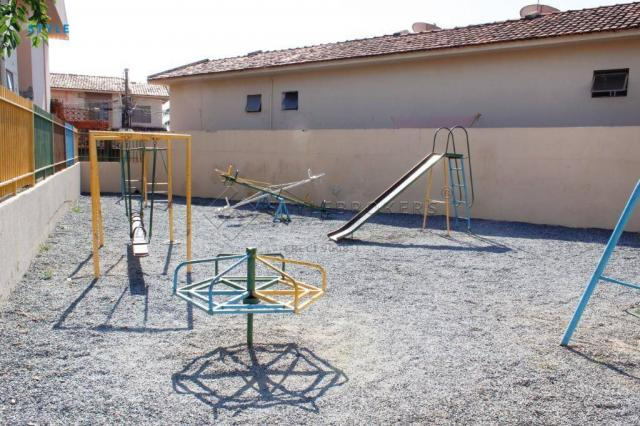 Casa no Condomínio Canachuê com 3 dormitórios à venda, 67 m² por R$ 250.000 - Jardim Santa - Foto 15