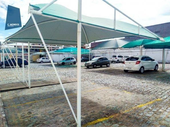 Apartamento residencial para venda e locação, Montese, Fortaleza - AP0041. - Foto 18