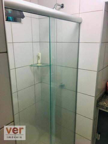 Apartamento à venda, 72 m² por R$ 175.000,00 - Alagadiço - Fortaleza/CE - Foto 8