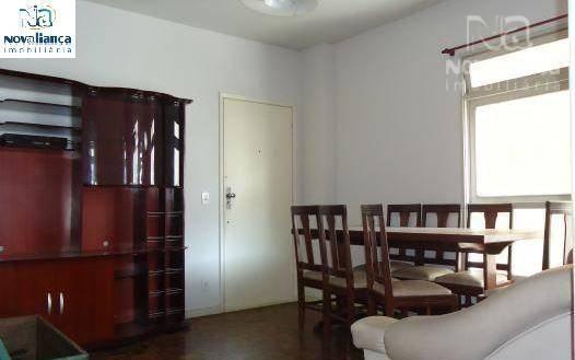 Apartamento com 2 dormitórios à venda, 78 m² por R$ 180.000,00 - Centro - Vitória/ES - Foto 7
