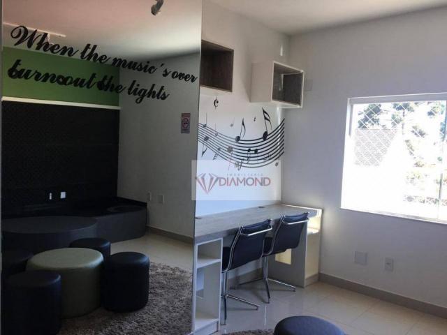 Loteamento/condomínio à venda em Bairro alto, Curitiba cod:TE0107 - Foto 15