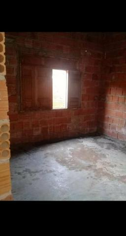Vendo está casa em construção - Foto 8