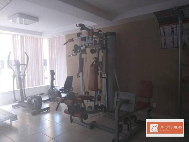 Apartamento de 1 quarto em Caldas Novas  Renaissance Park Residence - Foto 16