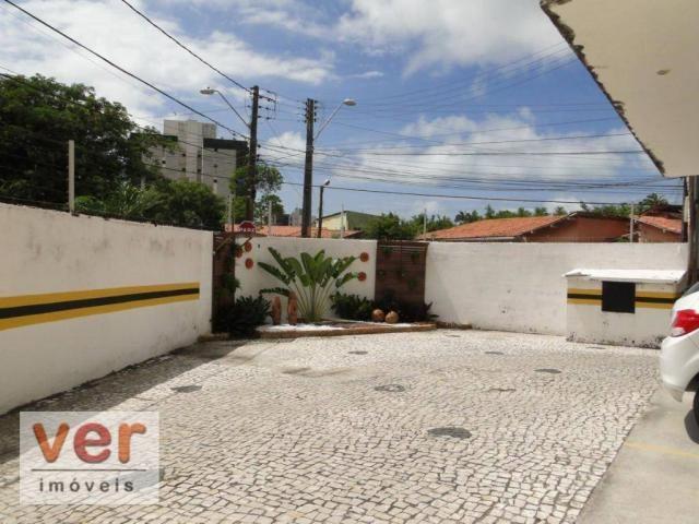 Apartamento à venda, 134 m² por R$ 310.000,00 - Papicu - Fortaleza/CE - Foto 15