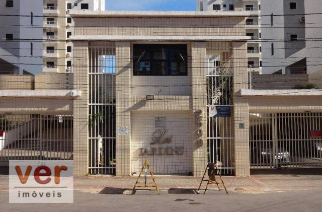 Apartamento à venda, 68 m² por R$ 350.000,00 - Cocó - Fortaleza/CE - Foto 2