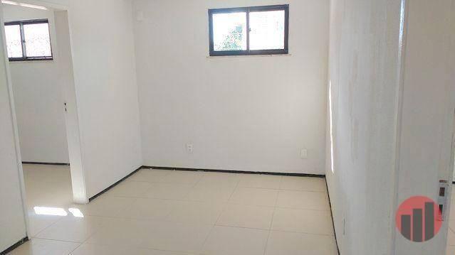 Sala para alugar, 65 m² por R$ 1.600,00 - Dionisio Torres - Fortaleza/CE - Foto 4