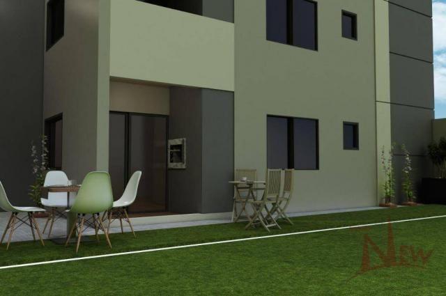 Apartamento 03 quartos no Parque da Fonte, São José dos Pinhais - Foto 9