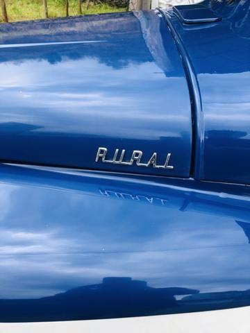 Ford Rural 4x4 6CIL* redução. Carro bem novo - Foto 8