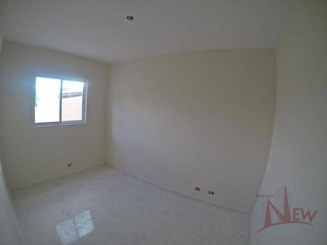 Apartamento 02 quartos no Parque da Fonte, São José dos Pinhais - Foto 9