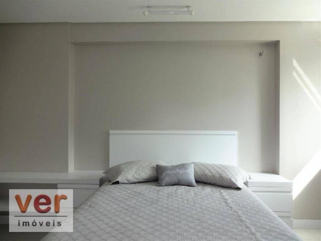 Apartamento à venda, 153 m² por R$ 800.000,00 - Engenheiro Luciano Cavalcante - Fortaleza/ - Foto 13