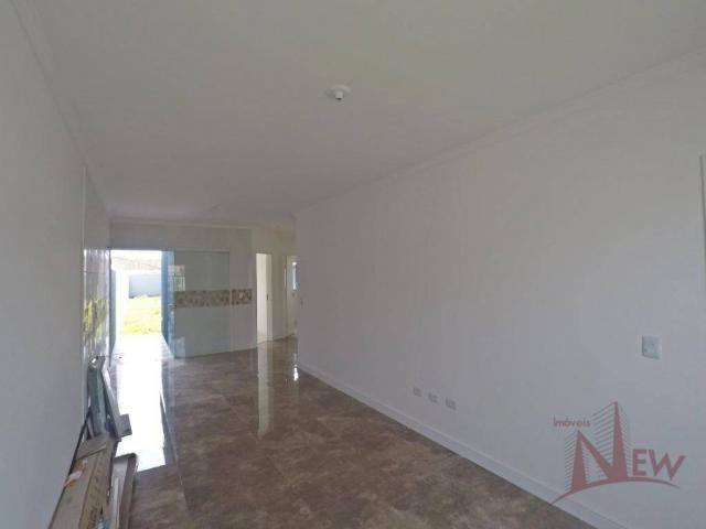 Casa com 03 quartos no São Marcos, São José dos Pinhais - Foto 6