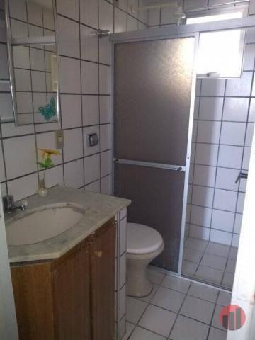Apartamento à venda, 100 m² por R$ 390.000,00 - Benfica - Fortaleza/CE - Foto 17