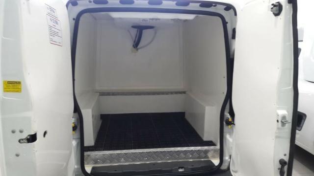 Fiorino refrigerada e gnv compelta - Foto 6
