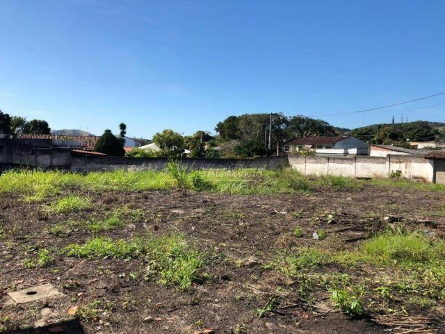 Terreno para alugar, 1500 m² por R$ 12.000,00/mês - Maria Paula - São Gonçalo/RJ - Foto 4