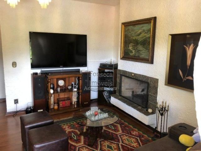 Apartamento à venda com 3 dormitórios em Chacara da rosas, Petrópolis cod:3985 - Foto 15