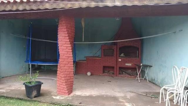 Chácara na Estância Porto Velho em Jacareí-SP - Foto 4