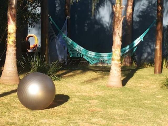 Casa à venda com 4 dormitórios em Jardim das acacias, Cravinhos cod:V179648 - Foto 14
