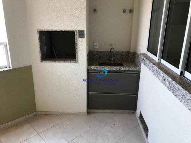 Apartamento em andar alto no Vivere Palhano. - Foto 5