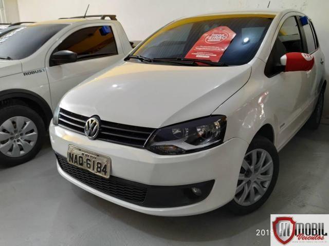 Volkswagen Fox 1.6 Mi I MOTION Total Flex 8V 5p - Foto 3