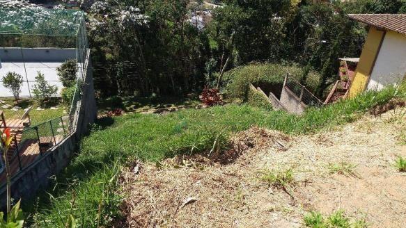 Terreno residencial à venda, Tijuca, Teresópolis. - Foto 3