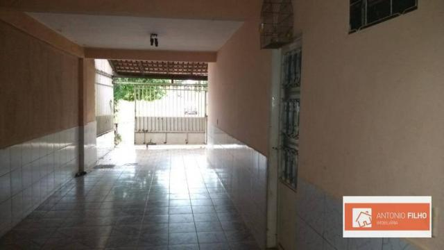 Casa com 6 dormitórios à venda, 230 m² por R$ 270.000,00 - Samambaia Sul - Samambaia/DF - Foto 6