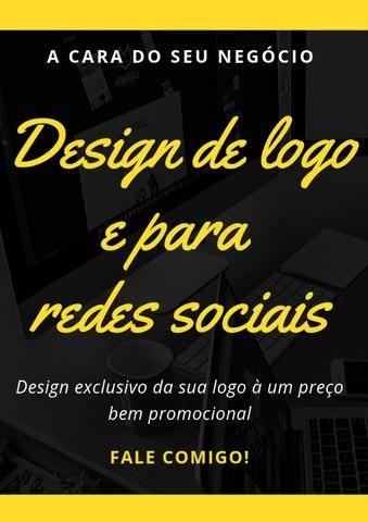 Logo, lototipo, logomarca e artes para redes sociais