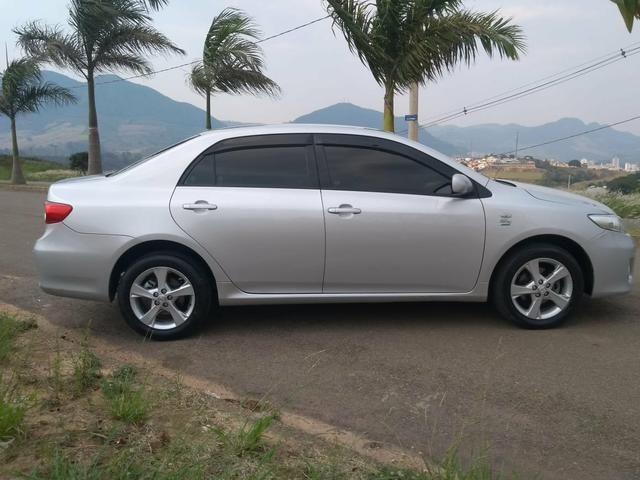 Corolla Gli Automático 2014 - Foto 5
