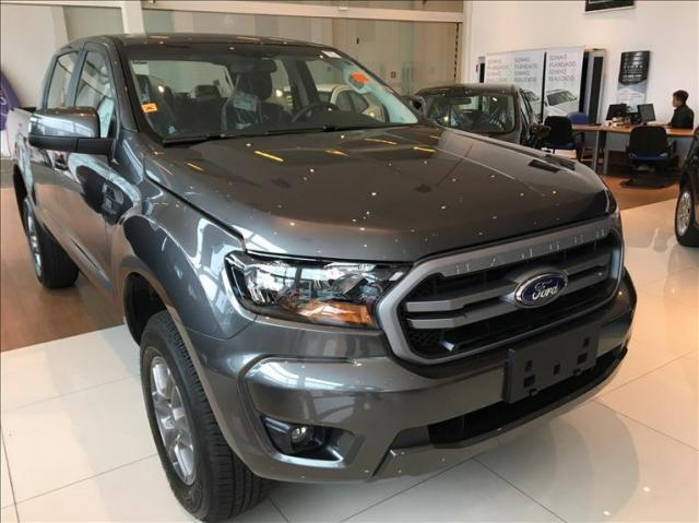 Ford Ranger XLS Automatica 4x4 Diesel 0km 2020 só 128990 com ipva 2020 gratis - Foto 2