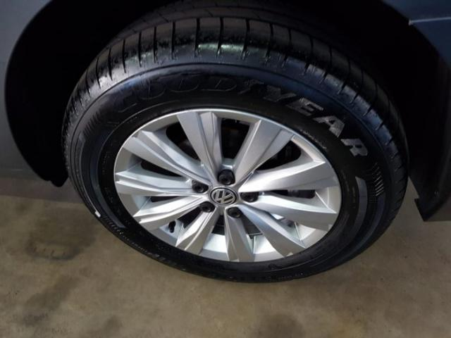 Volkswagen virtus 2019 1.0 200 tsi comfortline automÁtico - Foto 8