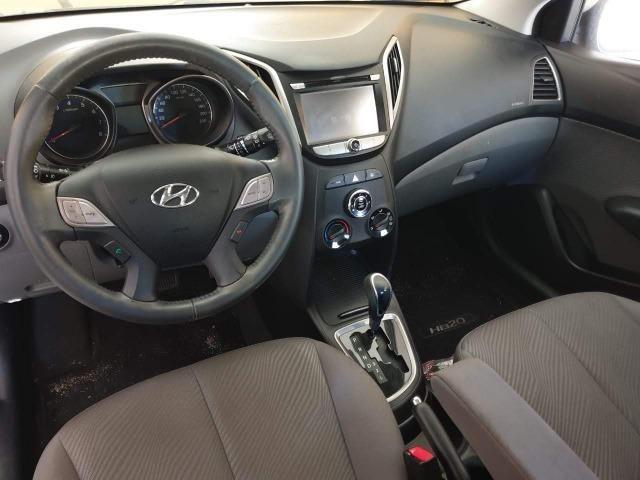 HB20 Premium 1.6 aut. flex 2015 - Foto 5