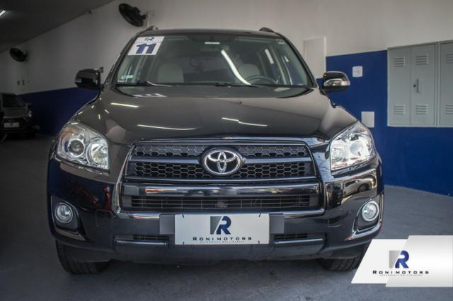 Toyota RAV4 2.4 4X2 2011 GAS - Foto 2