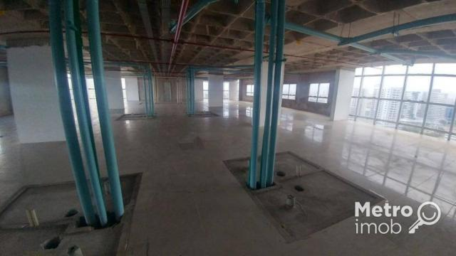 Sala para alugar, 400 m² por R$ 20.000/mês - Jaracaty - São Luís/MA - Foto 12
