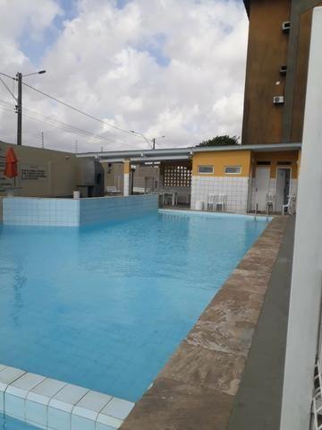 Apartamento no São João do Tauape- Samburá
