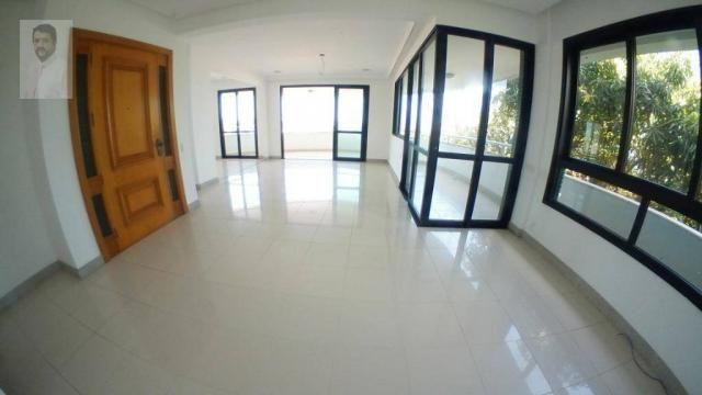 Apartamento com 3 Suítes à venda, 135 m² por R$ 950.000 - Rio Vermelho - Salvador/BA - Foto 11