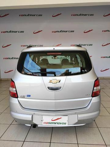 Chevrolet Spin LTZ 1.8 2018/2018 - Foto 10