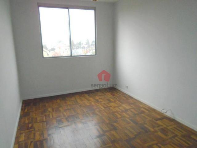 Apartamento residencial à venda, 03 dormitórios, Mercês, Curitiba. - Foto 5