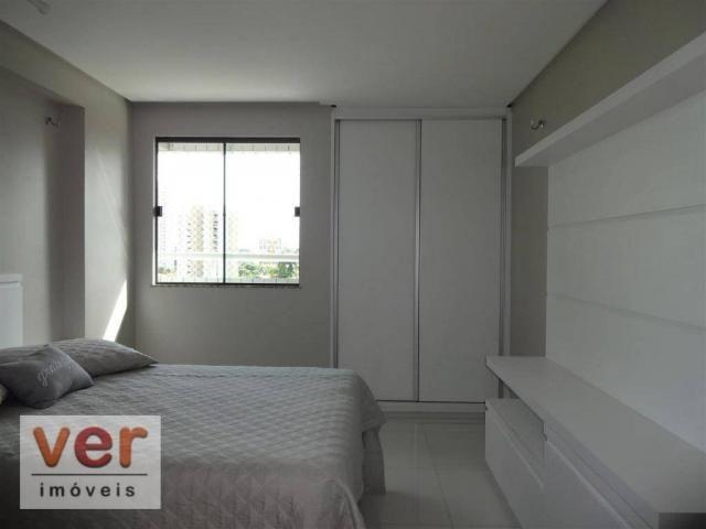 Apartamento à venda, 153 m² por R$ 800.000,00 - Engenheiro Luciano Cavalcante - Fortaleza/ - Foto 11