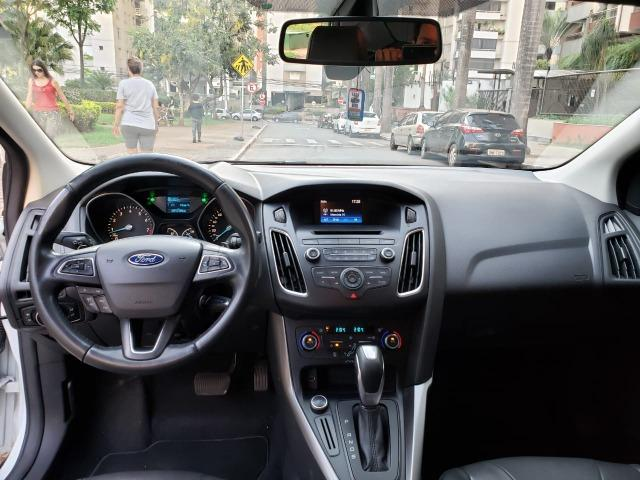 Focus Sedã Fastback SE Plus AT 2016 - Foto 9