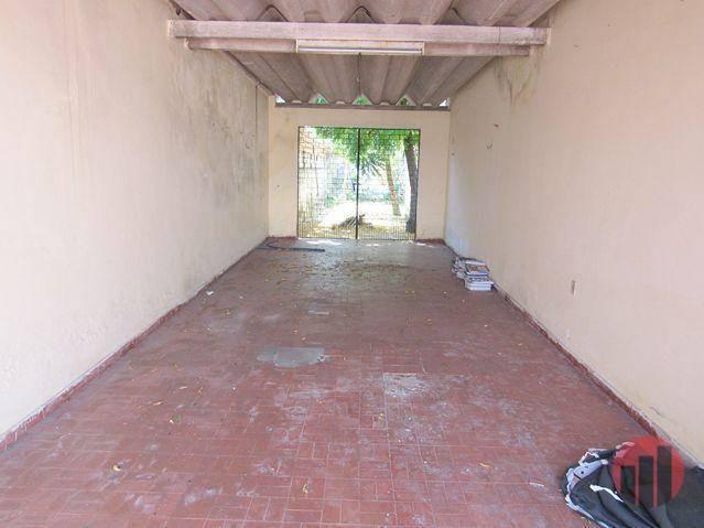 Casa para alugar, 200 m² por R$ 2.700,00/mês - Centro - Fortaleza/CE - Foto 16