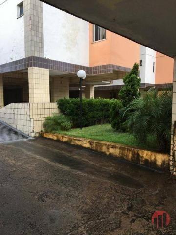 Apartamento à venda, 100 m² por R$ 390.000,00 - Benfica - Fortaleza/CE - Foto 3