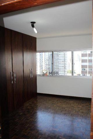 Apartamento amplo, andar alto, com 03 dormitórios, à venda, Alto da Glória - Curitiba. - Foto 17
