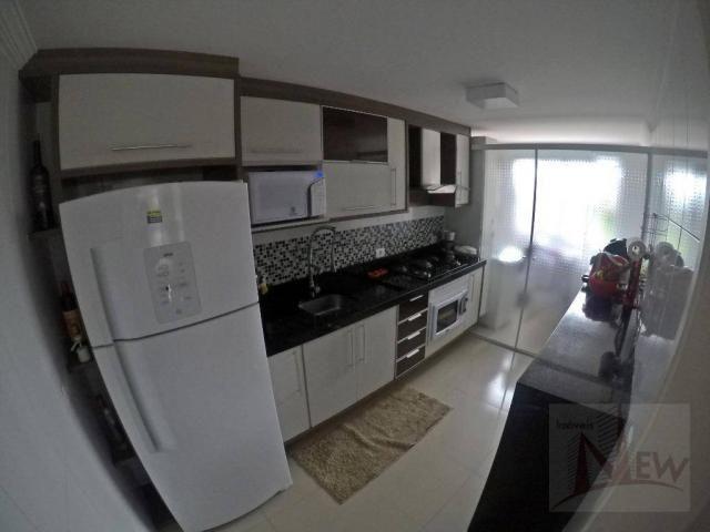 Apartamento 03 quartos sendo 01 suíte no Bom Jesus, São José dos Pinhais - Foto 11