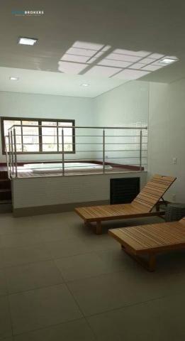 Apartamento no Edifício American Diamond com 4 dormitórios à venda, 182 m² por R$ 1.400.00 - Foto 9