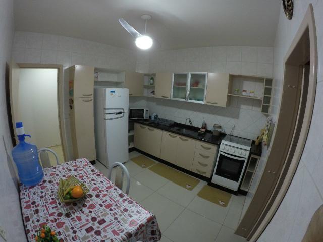 Lindo apartamento colado no mar de Meia Praia, 3 quartos - Foto 4