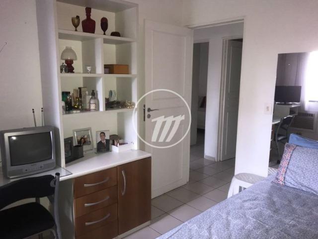 Ótimo apartamento com 79,36 m², 3/4 sendo (1 suíte) e uma vaga de garagem na Jatiúca - Foto 9